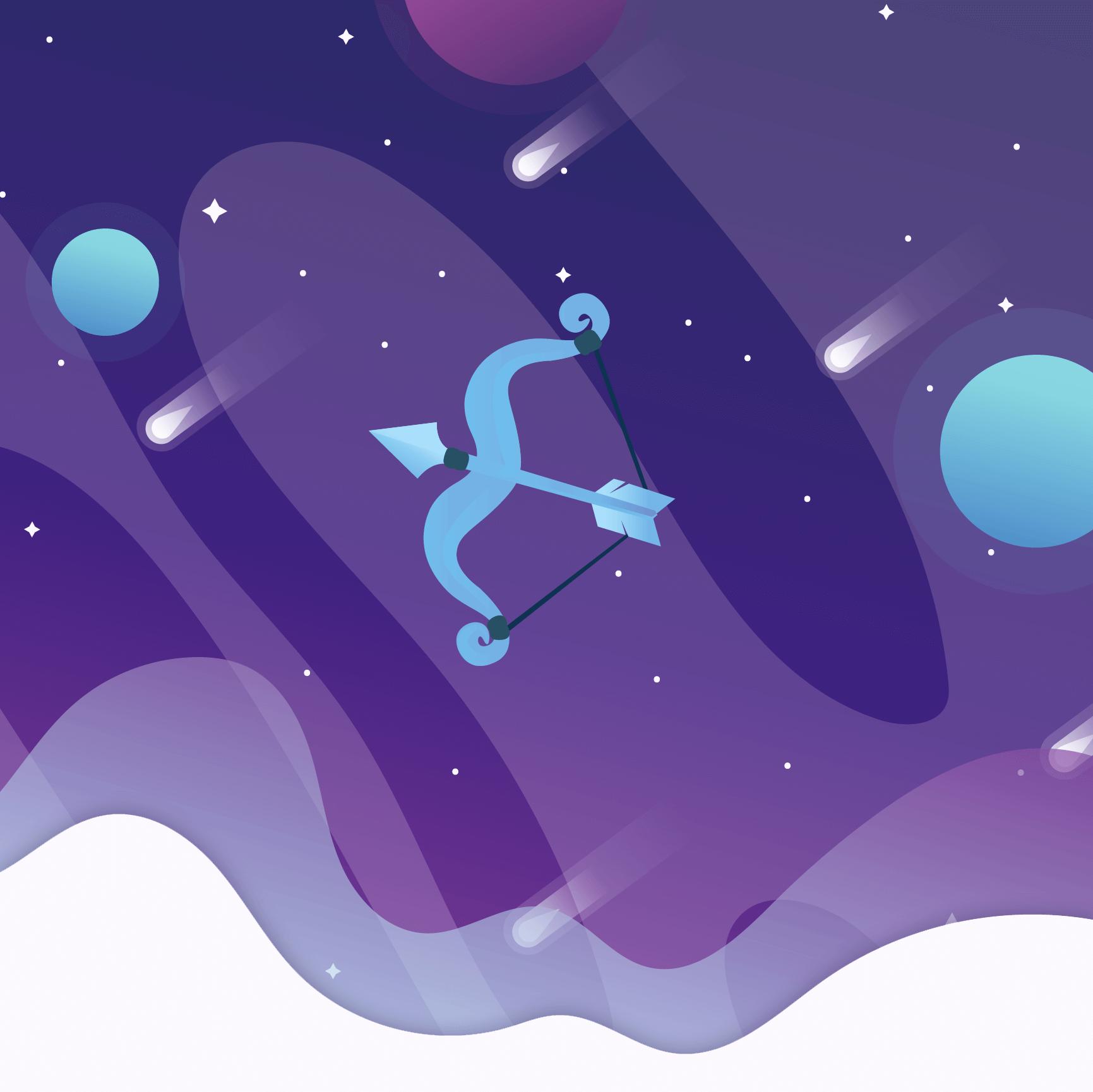 oroscopo settimanale sagittario