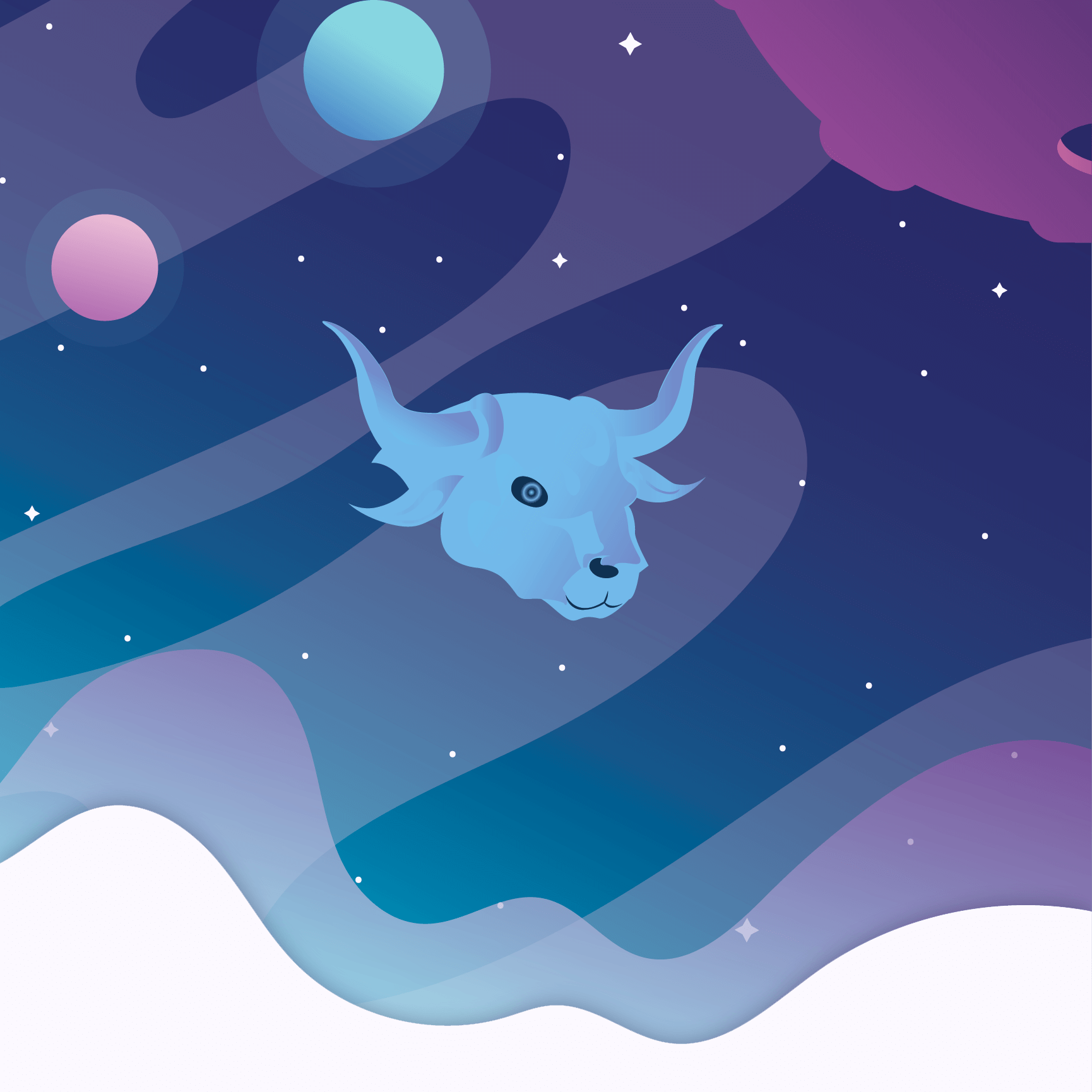 segno del toro