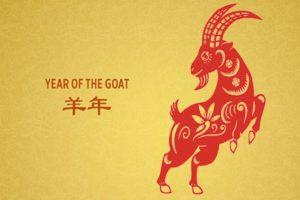 oroscopo cinese capra