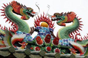 zodiaco cinese drago