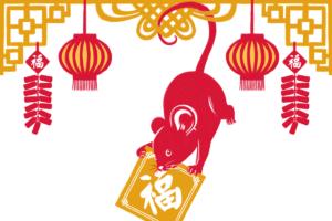 oroscopo cinese topo