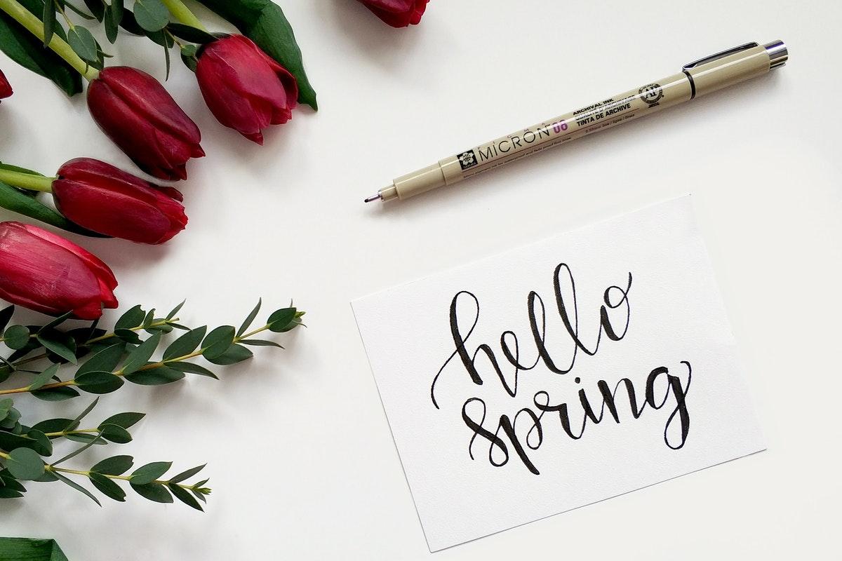 segni zodiacali primavera